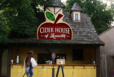 House of Cider