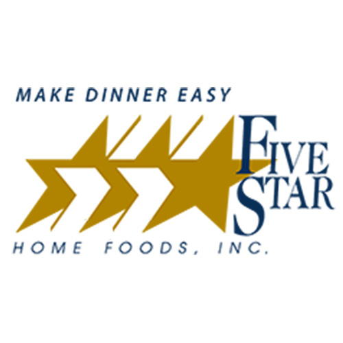 Five Star Home Foods