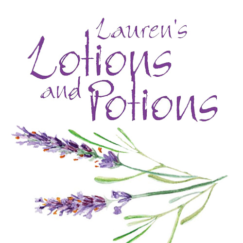 Lauren's Lotions & Potions