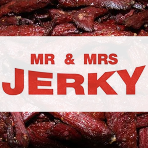 Mr. & Mrs. Jerky