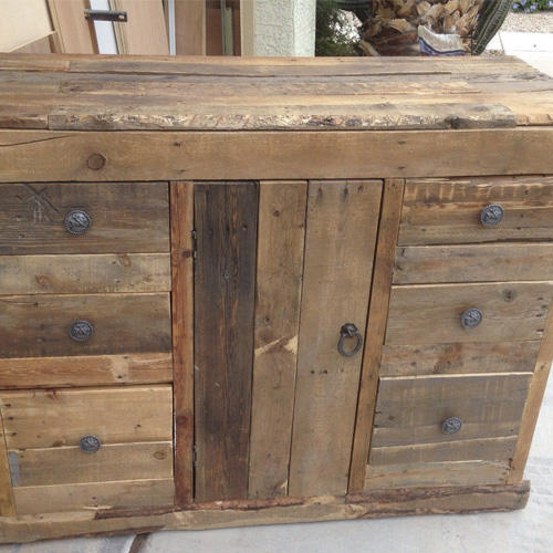 Pallet Creations by Scott