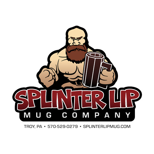 Splinter Lip Mug Company