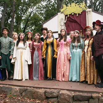 Madrigal Competition