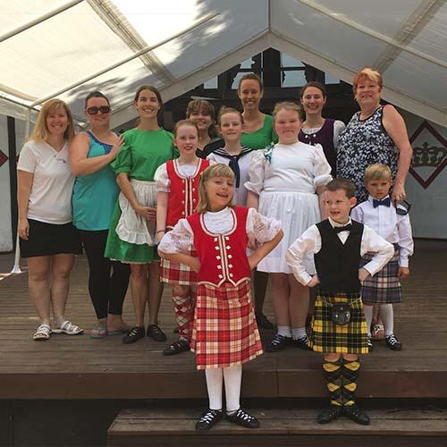 Celtic Fling & Highland Games | Mount Hope Estate & Winery