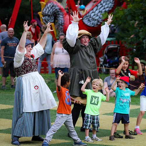 1b88da9602 Pennsylvania Renaissance Faire