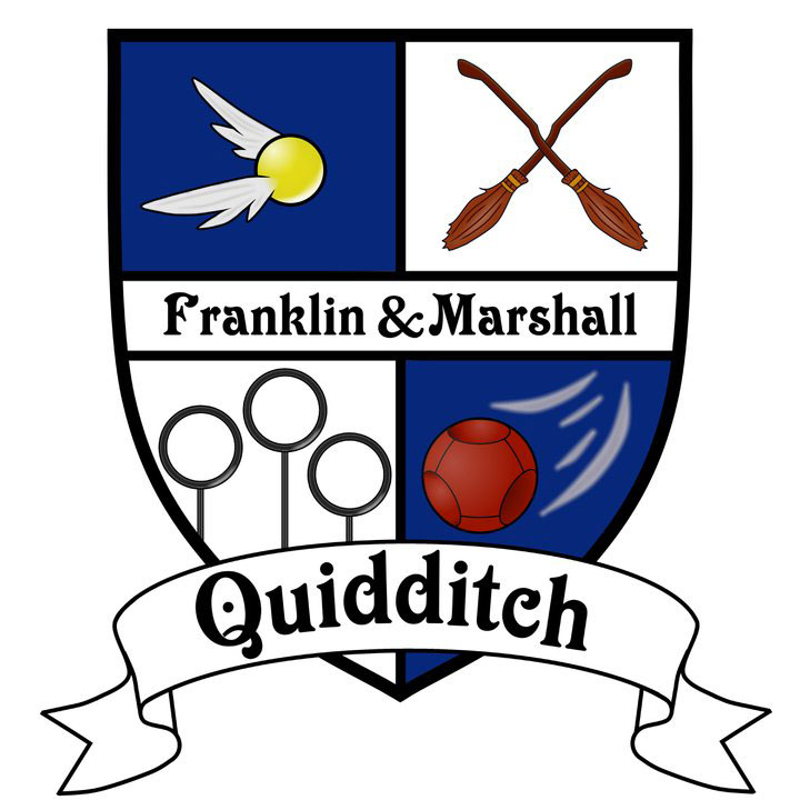 Royal Performer: Frankling and Marshall College's Quidditch Club