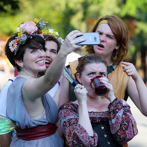 Pennsylvania Renaissance Faire | Mount Hope Estate & Winery