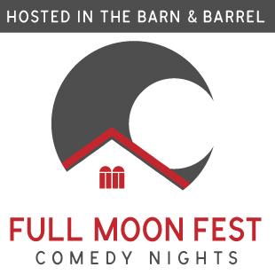 Full Moon Fest Logo