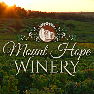 Mount Hope Winery Logo