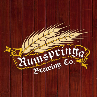 Rumspringa Brewing Co. Logo