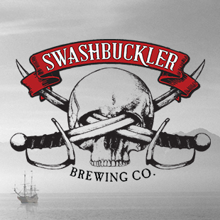 Swashbuckler Brewing Co. Logo