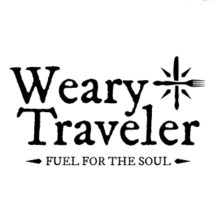 Weary Traveler Logo