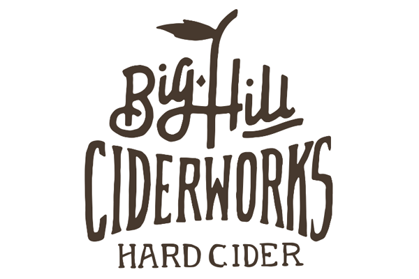 Big Hill Ciderworks Logo