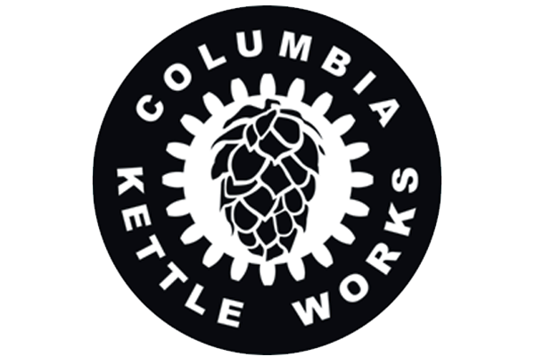 Columbia Kettle Works Logo