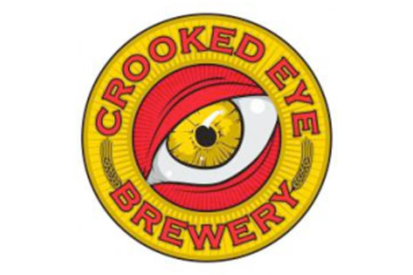Crooked Eye Brewery Logo
