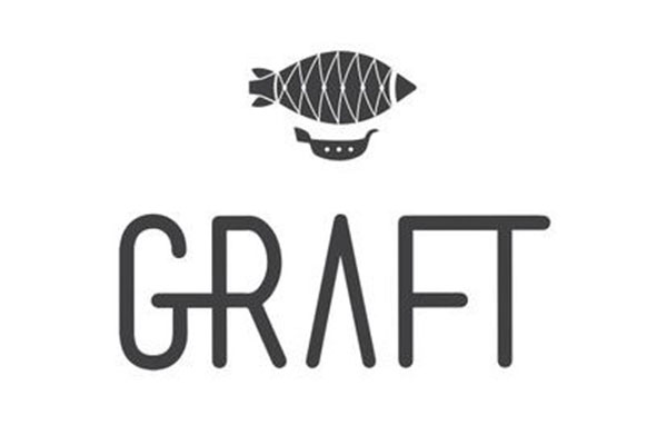 Graft Cider Logo