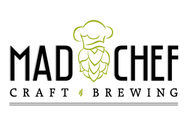 Mad Chef Craft Brewing Logo