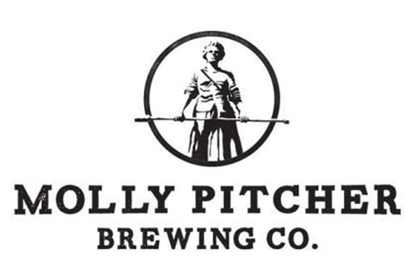 Molly Pitcher Brewing Company Logo