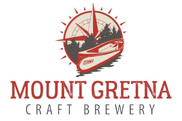 Mount Gretna Craft Brewery Logo