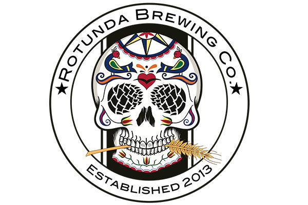 Rotunda Brewing Company Logo