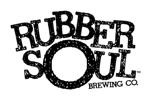 Rubber Soul Brewing Logo