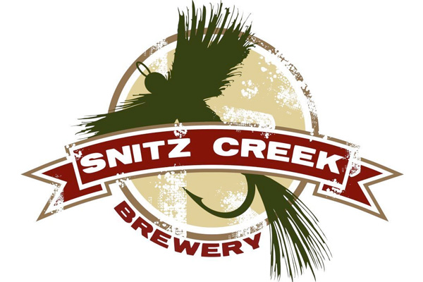 Snitz Creek Brewery Logo