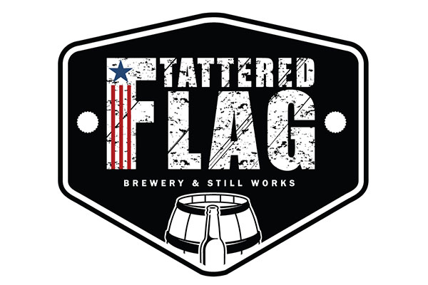 Tattered Flag Brewery Logo