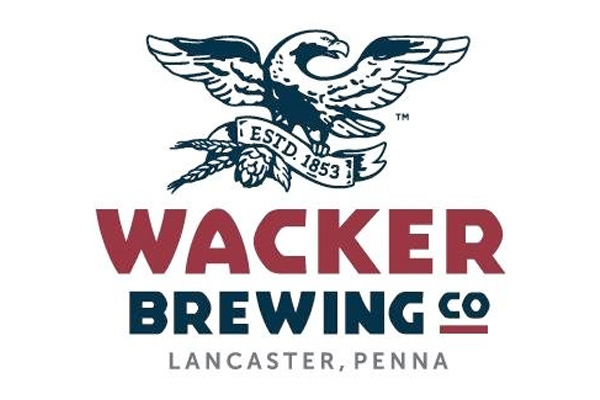 Wacker Brewing Company Logo