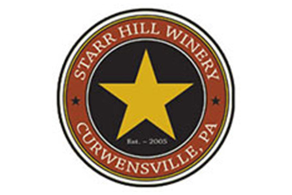 Starr Hill Vineyard and Winery Logo