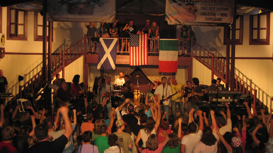 Celtic Ceili