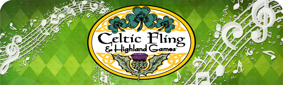 Celtic Fling Header