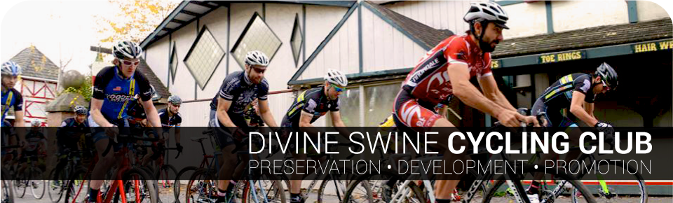 Swashbuckler Cycling Team Header