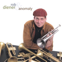 Rob Diener and Anomaly