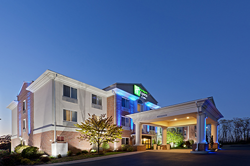 Holiday Inn Express Lititz