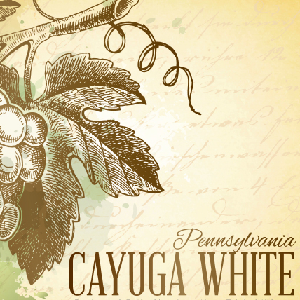 cayuga label