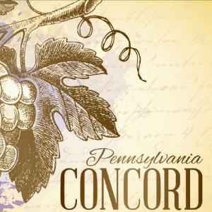 concord label