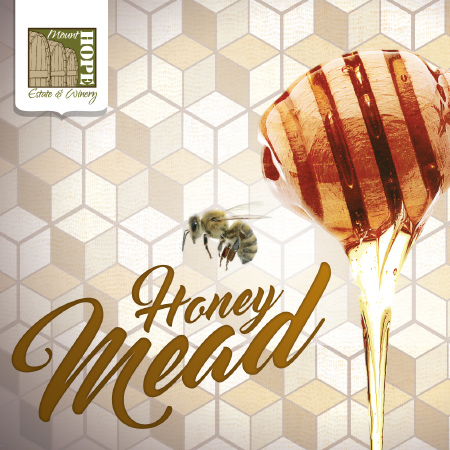 honey mead label