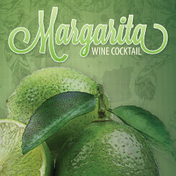 margarita label