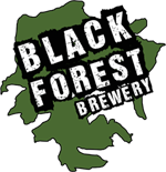 Black Forest Brewery Logo