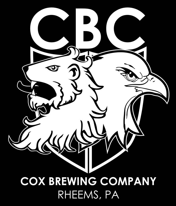 Cox Brewing Co. Logo
