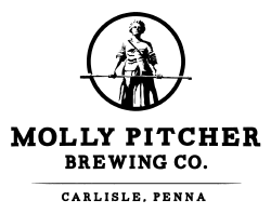 Molly Pitcher Brewing Co. Logo