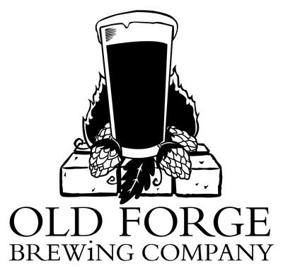 Old Forge Brewing Company Logo