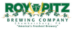 Roy Pitz Brewing Logo