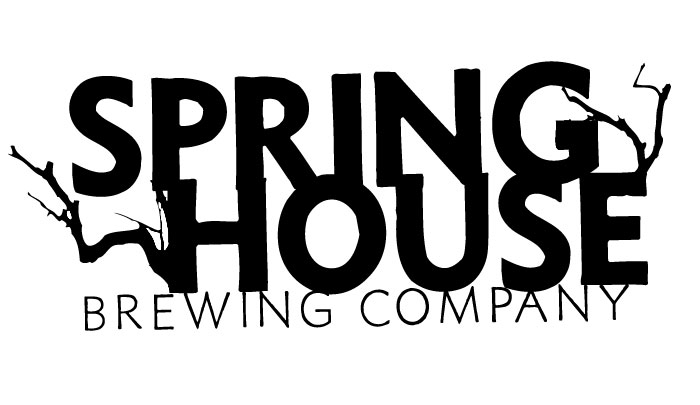 Spring House Brewing Company Logo