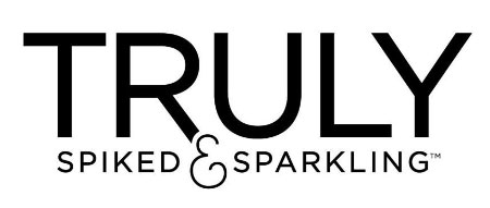 Truly Spiked and Sparkling Logo