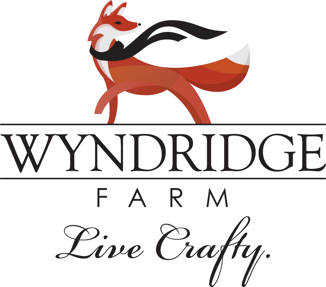 Wyndridge Farm Logo