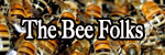 Bee Folks Logo