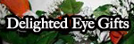 Delighted Eye Logo