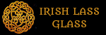 Irish Lass Glass Logo