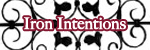 Iron Intentions Logo